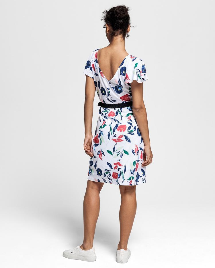GANT Kadın Desenli Elbise