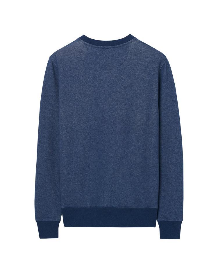GANT Erkek Koyu Mavi Sweatshirt