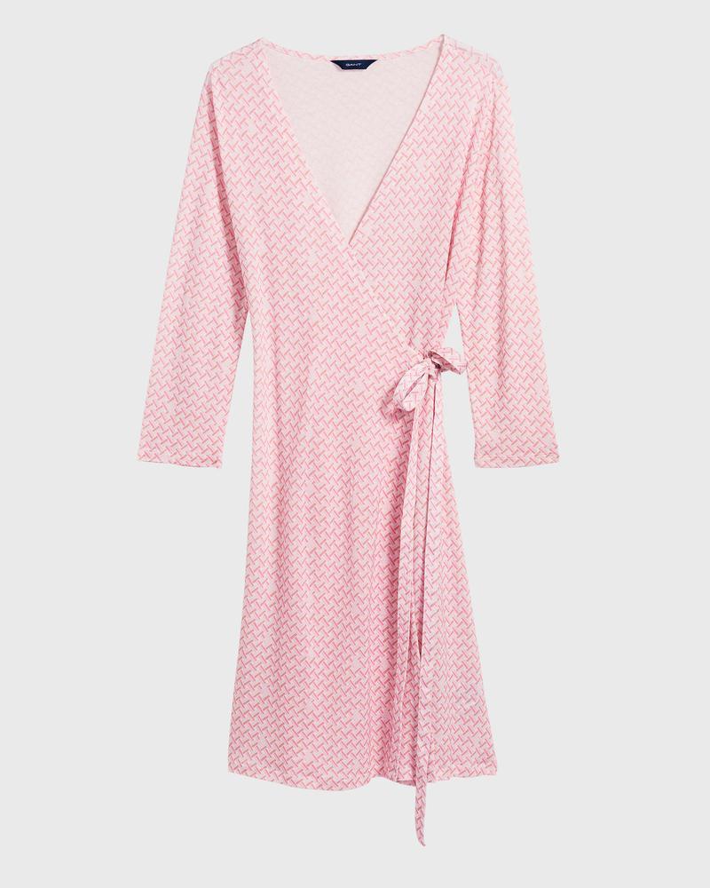 GANT Kadın Pembe Elbise