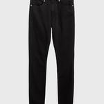 GANT Kadın Siyah Skinny Streç Denim Pantolon