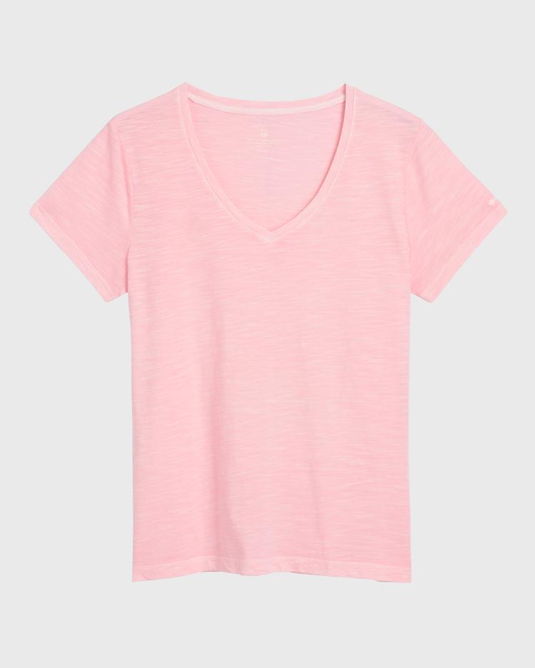 GANT Kadın Pembe T-Shirt