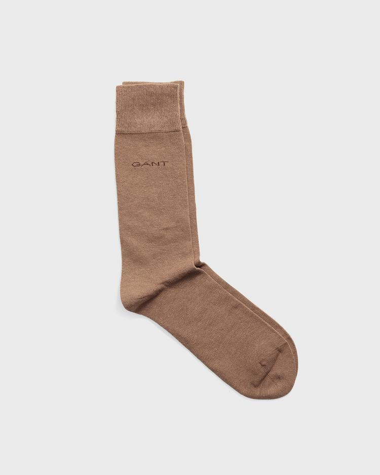 GANT Erkek Kahverengi Pamuklu Çorap
