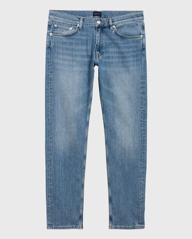 GANT Erkek Denim Pantolon