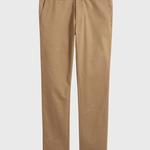 GANT Erkek Kahverengi Pantolon