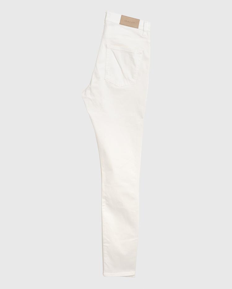 GANT Erkek Krem Rengi Pantolon