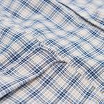 GANT Erkek Mavi Regular Fit Oxford Gömlek