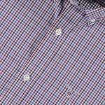 Gant Erkek Kırmızı Kareli Gömlek