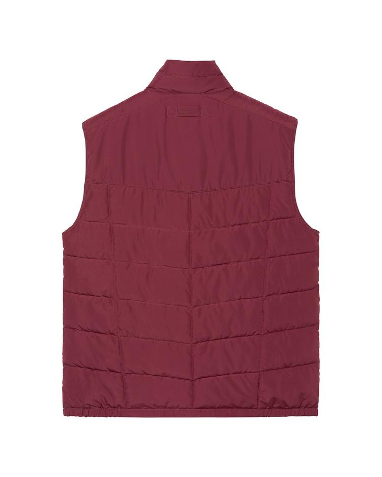 Erkek Bordo The Cloud Vest Mont