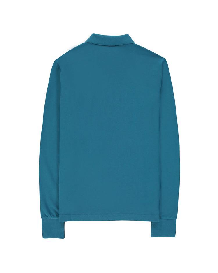 Gant Original Piqué Regular Erkek Mavi Polo