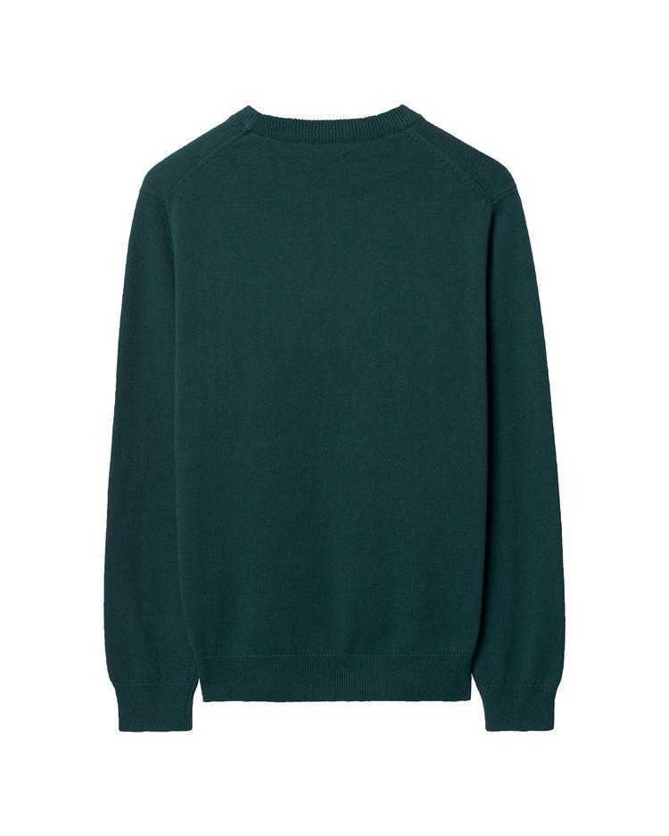 Erkek Yeşil Sweatshirt