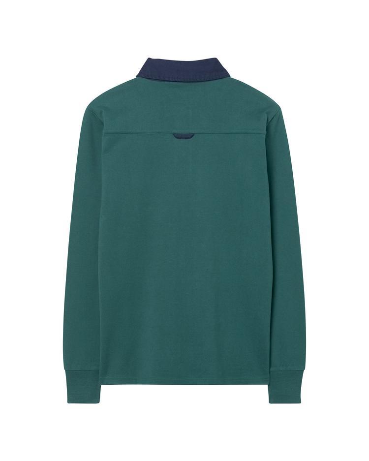 Erkek Yeşil The Original Heavy Sweatshirt