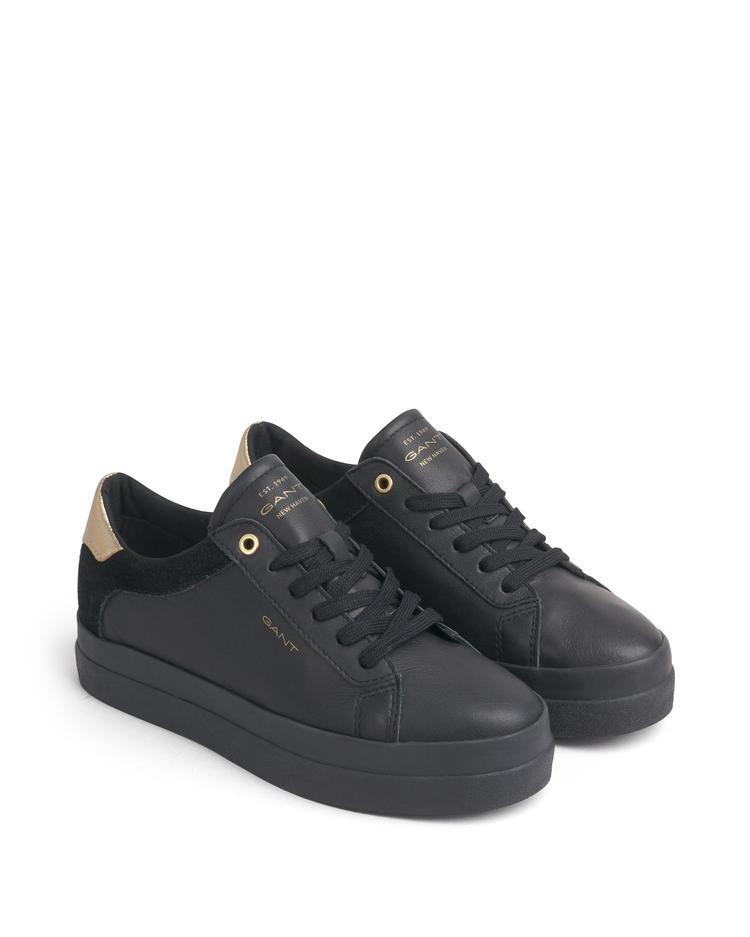 GANT Kadın Siyah Amanda Sneaker