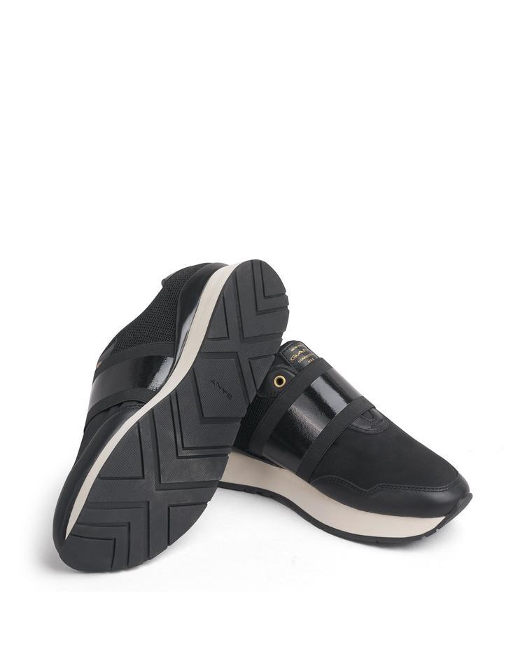 Kadın Siyah Linda Sneaker