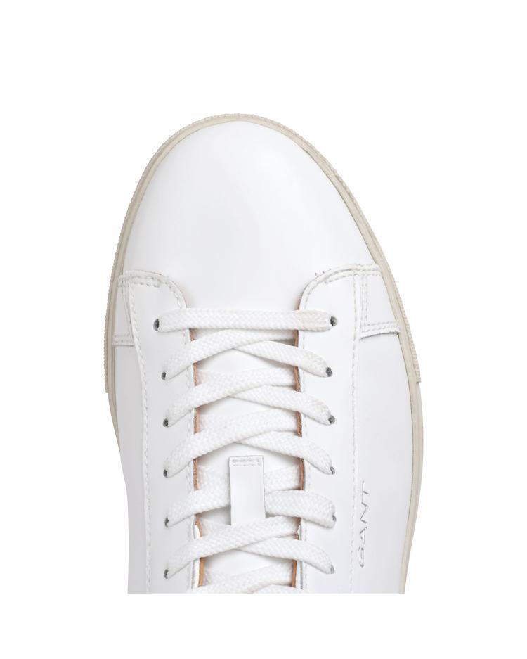 Erkek Beyaz Major Sneaker