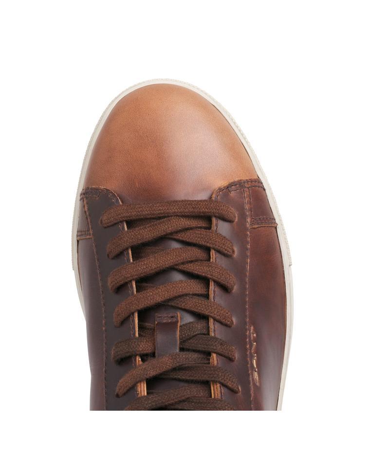 Erkek Kahverengi Major Sneaker