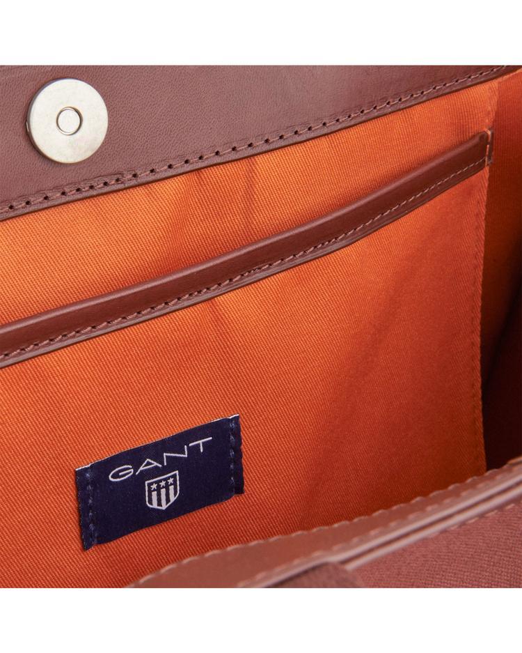 Gant Kadın Kiremit Çanta