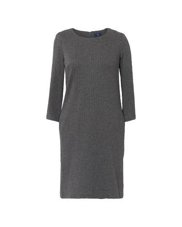 Kadın Gri Elbise