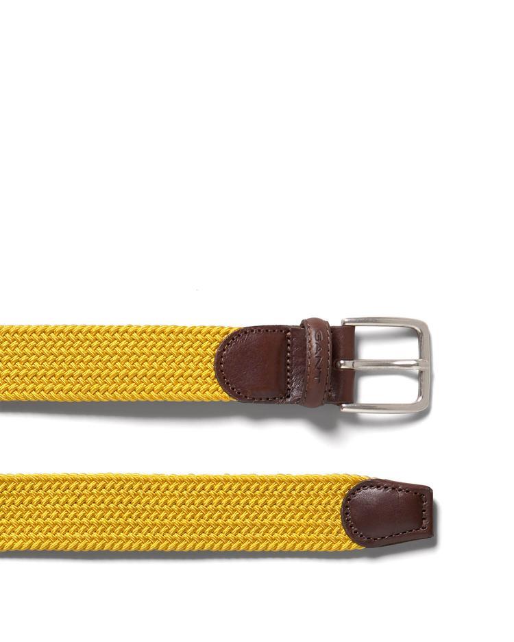 Erkek Sarı Kemer
