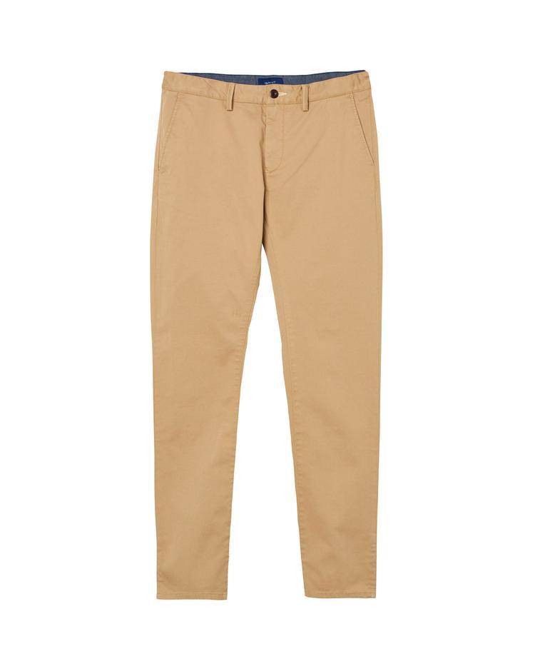 GANT Erkek Çocuk Bej Pantolon