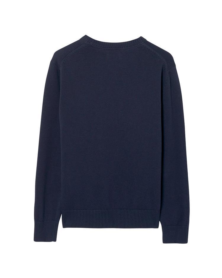 Erkek Çocuk Lacivert Sweatshirt