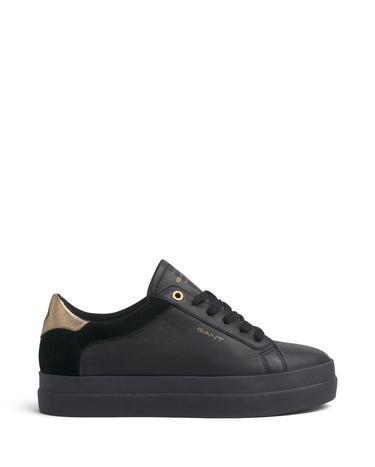 Kadın Siyah Amanda Sneaker