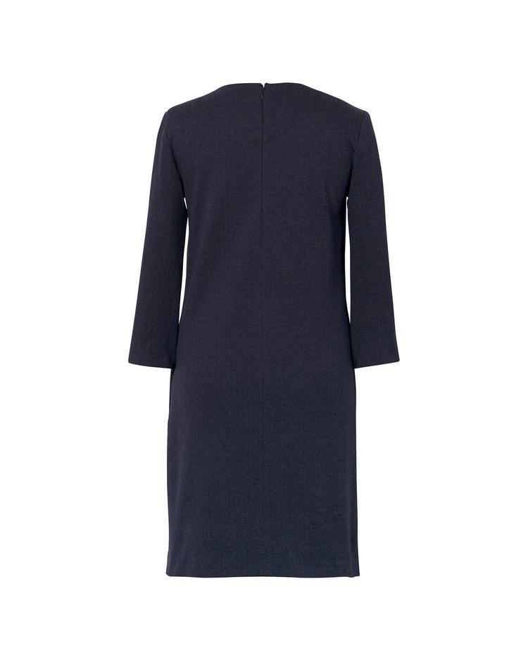 Kadın Lacivert Elbise