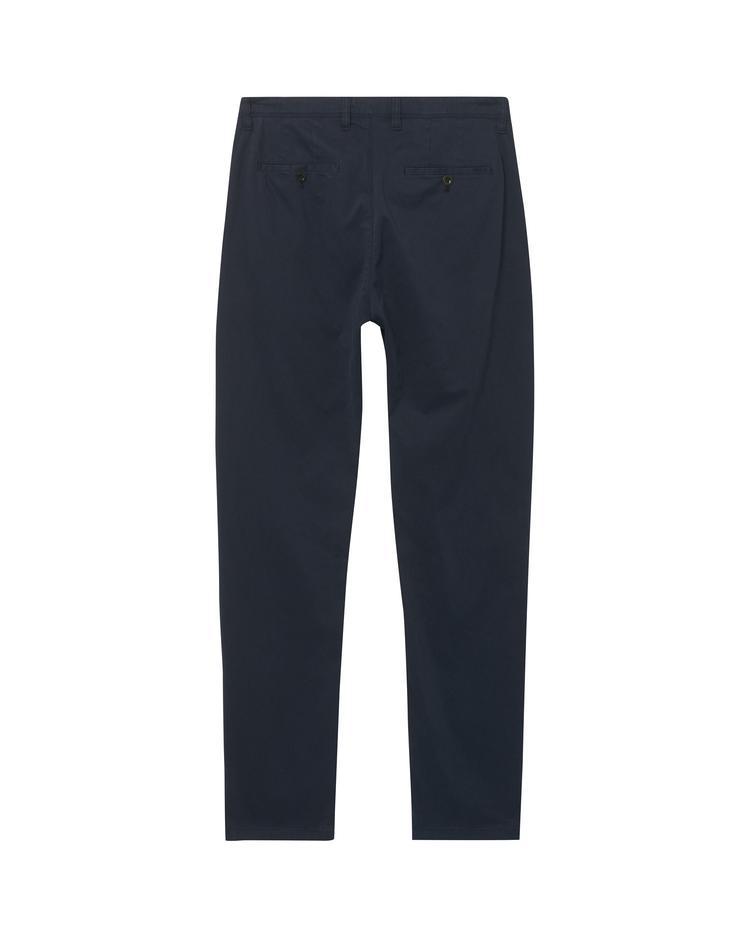 GANT Erkek Lacivert Slim Chino Pantolon Pantolon