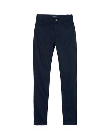 Kadın Lacivert Skinny Jean Pantolon