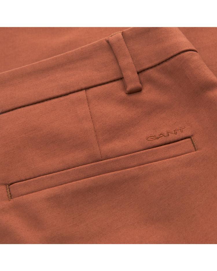 Kadın Kahverengi Pantolon