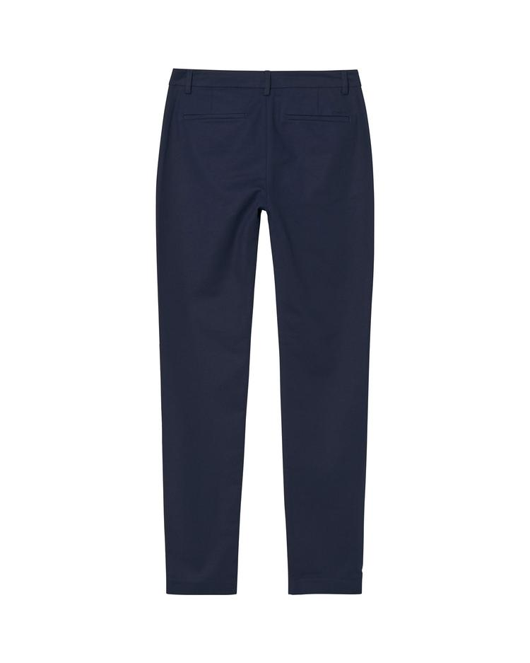 Kadın Lacivert Pantolon