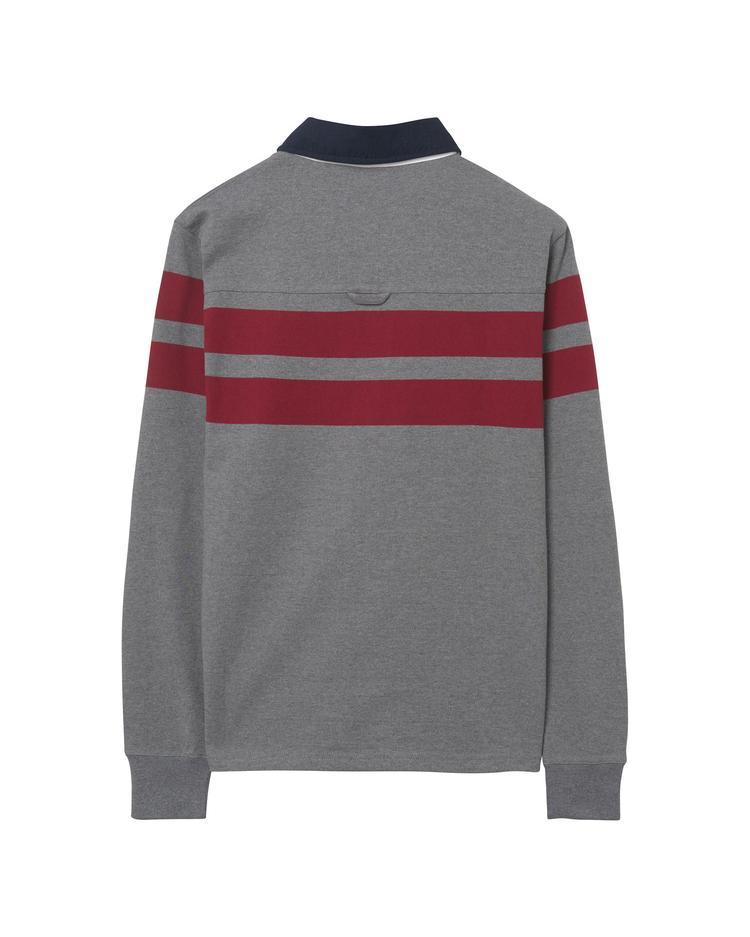 Erkek Gri Sweatshirt
