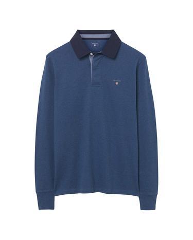 Erkek Mavi The Original Heavy Sweatshirt