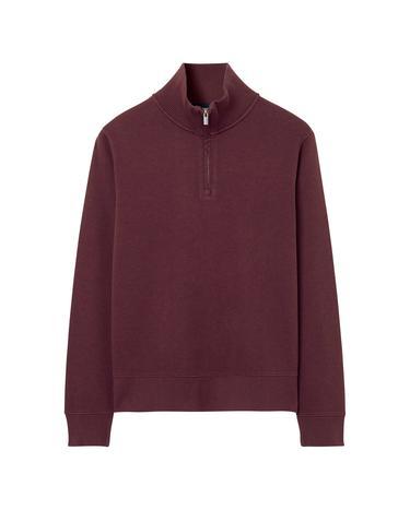 Gant Erkek Bordo Sweatshirt