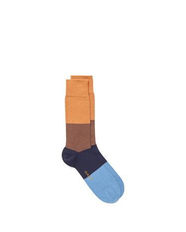 Erkek Renkli Çorap