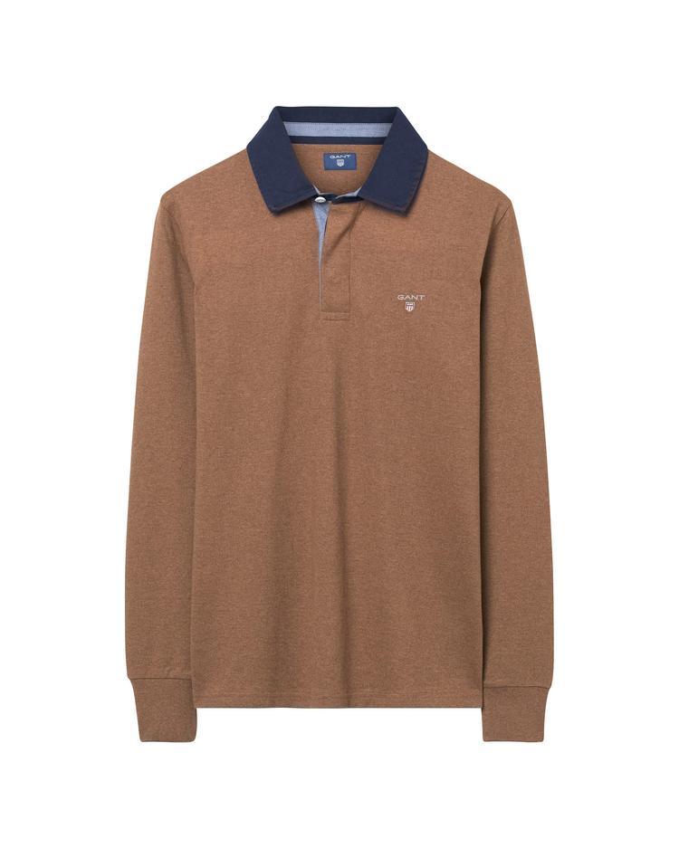 Erkek Kahverengi The Original Heavy Sweatshirt