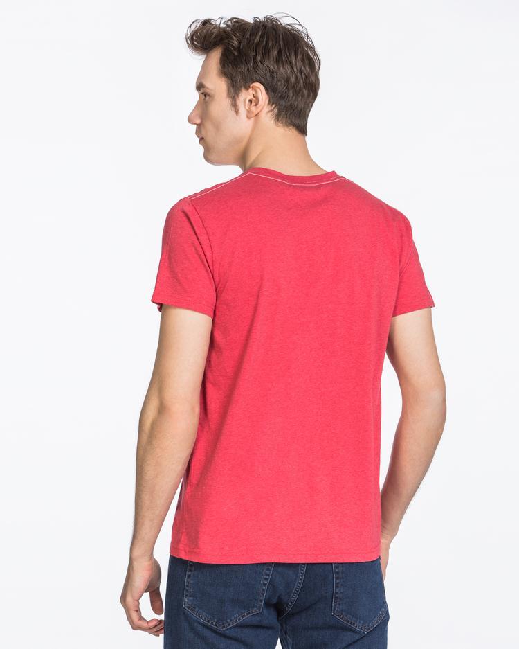 GANT Erkek Kırmızı T-Shirt