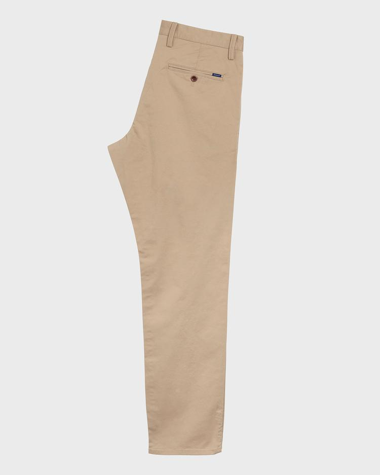 GANT Erkek Regular Twill Chino Pantolon
