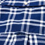 GANT Erkek Lacivert Regular Fit Oxford Gömlek