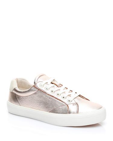 GANT Mary Kadın Metalik Sneaker