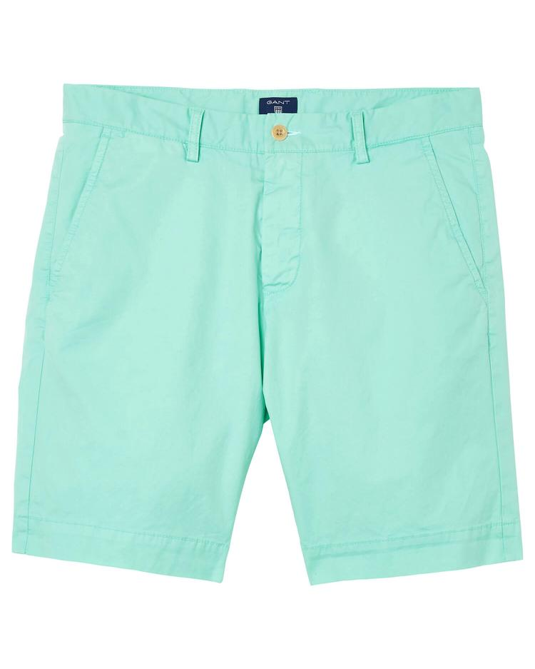 GANT Yeşil Erkek Bermuda Şort
