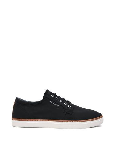 Gant Erkek Bari Siyah Sneaker