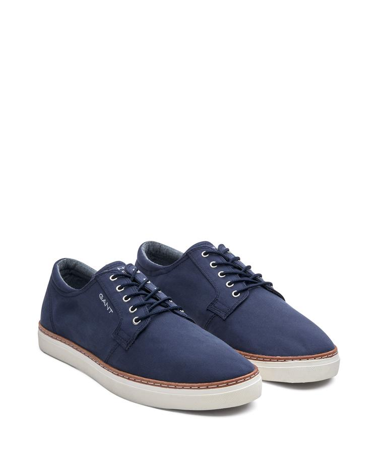 Erkek Bari Lacivert Sneaker