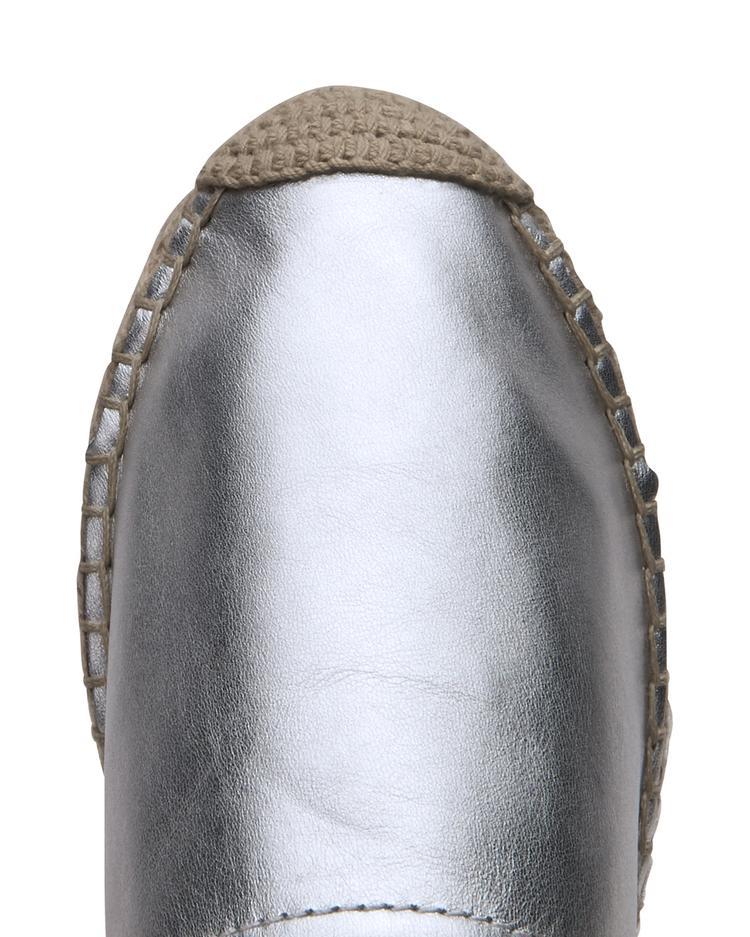 Gant Capri Kadın Gümüş Espadril