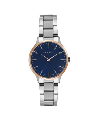GANT Kadın Gümüş Saat