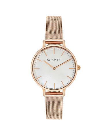 Gant Kadın Bronz Saat