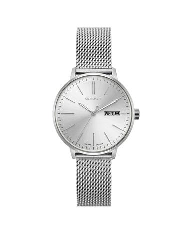 GANT Kadın Silver Kol Saati