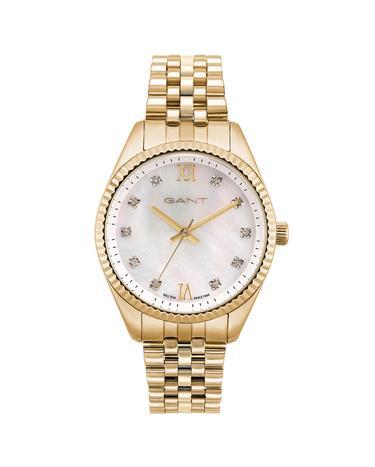 GANT Kadın Gold Kol Saati