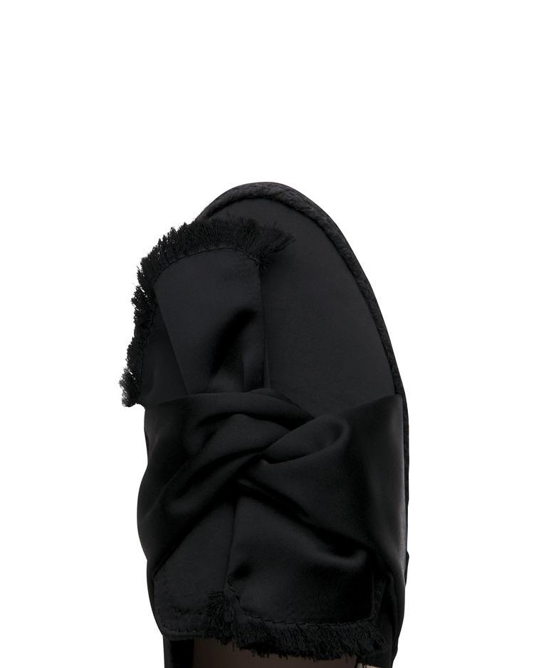 Kadın Siyah Espadril