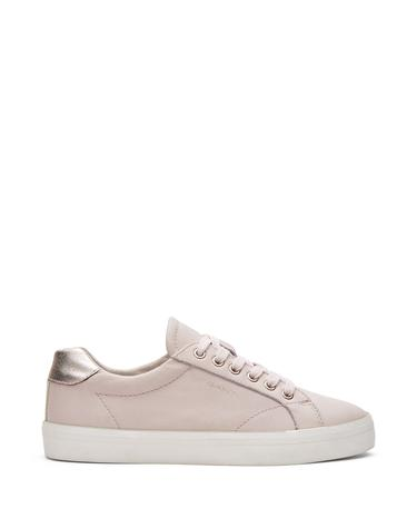 Mary Kadın Pembe Sneaker