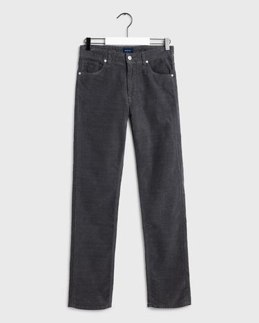 GANT Kadın Gri Pantolon